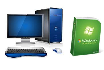 Instalare Windows Ion Creanga