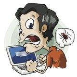 Instalare antivirus Dorobanti